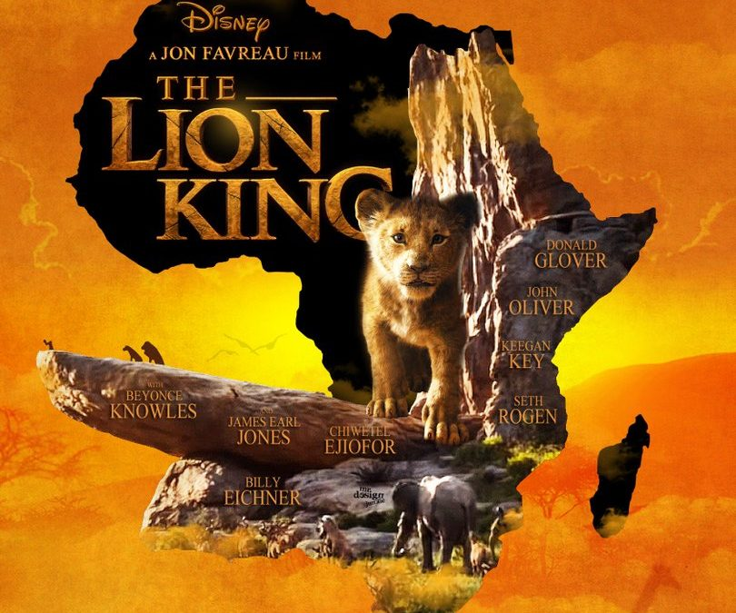 """Why We All Need to See the New """"The Lion King"""""""