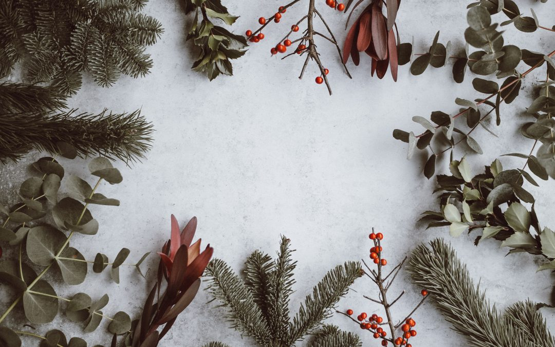 Navigating the Holidays as an Interfaith Blended Family