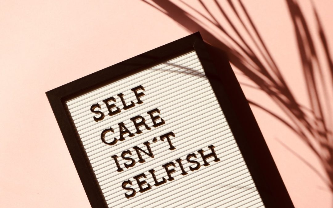 Self-Care is a Must for Social Work Professionals