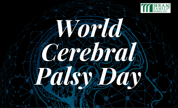 Celebrating World Cerebral Palsy Day