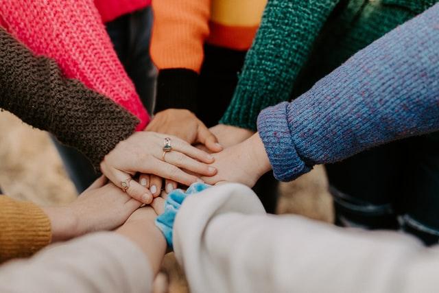 teamwork & collaboration
