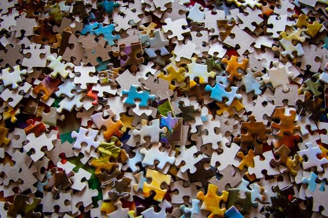fragmentation in social work